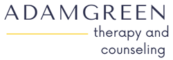 Adam Green | Therapy & Counseling Logo